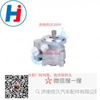 转向叶片泵ZYB-16525L-370-2