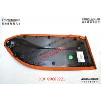右前门内护板装饰板FH4610164402A0