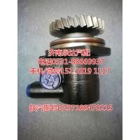 陕汽X3000转向油泵、助力泵DZ97189470215