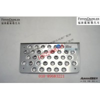 右一级踏板垫FH4845010020A0