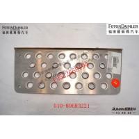 左二级踏板垫FH4845010900A0