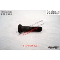 前桥车轮螺栓R6.5Q1-3103003A