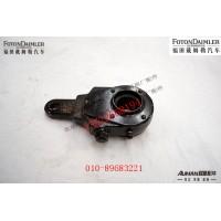 前制动调整臂(手动)R6.5Q1-3501500A