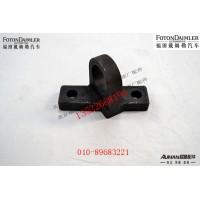 离合器分离拨叉T型板R180-1601024-21