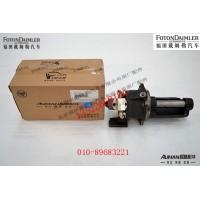 副箱气缸总成R220-1707060-12