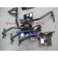 H4119210000A0进气弯管支架GTL