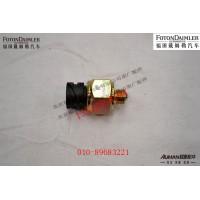 轴间差速锁压力开关R457S734-2506030