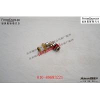 单H气阀弯管接头(90°)R12160T-1703021