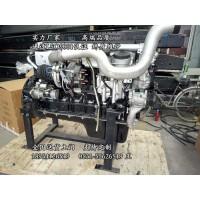 重汽D12 420马力发动机总成D10发动机380发动机厂家