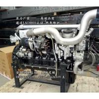 MC13曼发动机总成 CM13缸体 曼MC11缸体曼07缸体