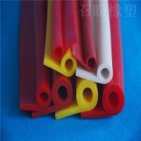 设备P型硅胶密封条 耐高温隔热条