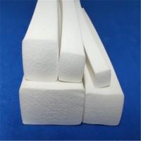 硅胶机械方形硅胶密封条高弹力发泡胶条