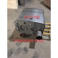 消声器712W15101-0032