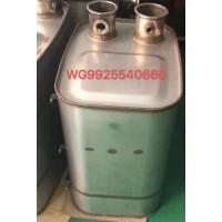 消声器WG9925540660
