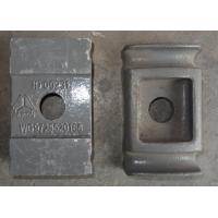 WG9725520168豪沃前簧压板