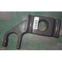 WG9925520037 豪沃 前簧压板
