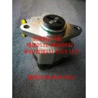 陕汽WP9H发动机转向油泵、助力泵ZYB66-20AN01