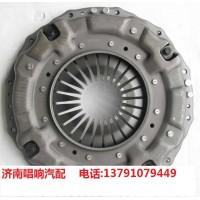 DZ9114160024离合器430压盘重汽陕汽北奔