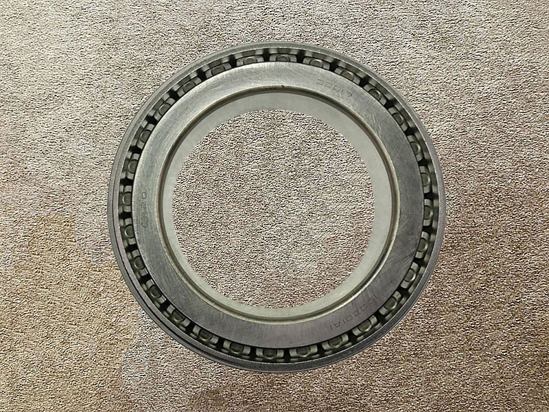 32017 Tapered roller bearing/32017