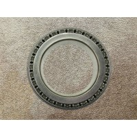 32017 Tapered roller bearing
