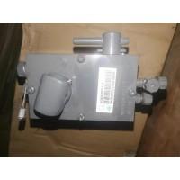 WG9525820141 手动液压油泵