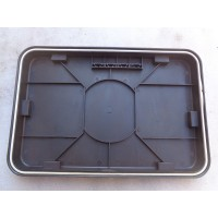 H4-PDHG底盘配电盒盖