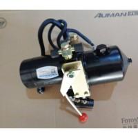 H0502C01011A0电动组合油泵