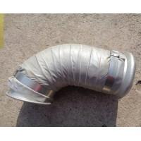 H012006010UA0排气管焊合(前)