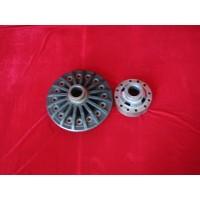 A13235K21431差速器壳(轮间)