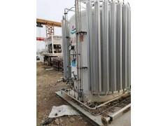 回收二手5立方氧氮氩快易冷 5立方LNG快易冷价格