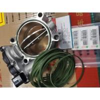 0型密封圈-进气节流阀202V05901-0166
