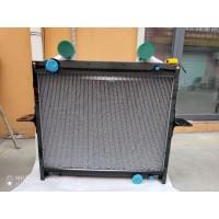 WG9525531500豪翰散热器