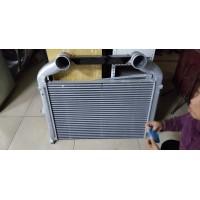 WG9525531122中冷器
