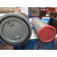 612600114993空气滤清器滤芯总成原厂潍柴装载机滤芯