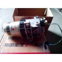 WG9925550110T5G燃油粗滤芯
