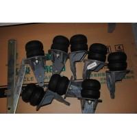 副簧支架WG9925522125-1