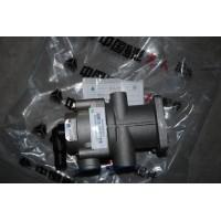 制动总阀WG9000360502-5