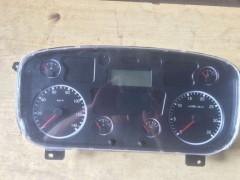重汽仪表兼容ECU WG125589050