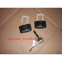 115200160094杂品箱锁