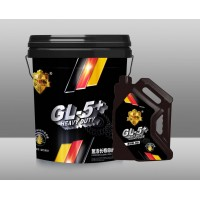 【纳佰顿】氢洁长寿命齿轮油GL-5+