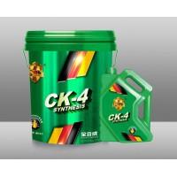 【纳佰顿】全合成发动机油CK-4