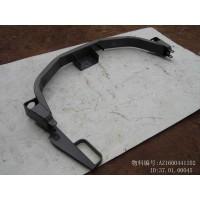 AZ1600441102驾驶室固定横梁焊接总成