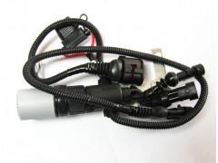 WP10原厂电磁离合器用线束612600061659