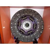 540马力专用离合器片WG9925160300