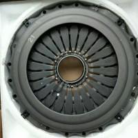 大马力专用压盘WG9921160200