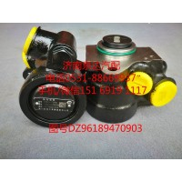陕汽M3000转向油泵、叶片泵DZ96189470903