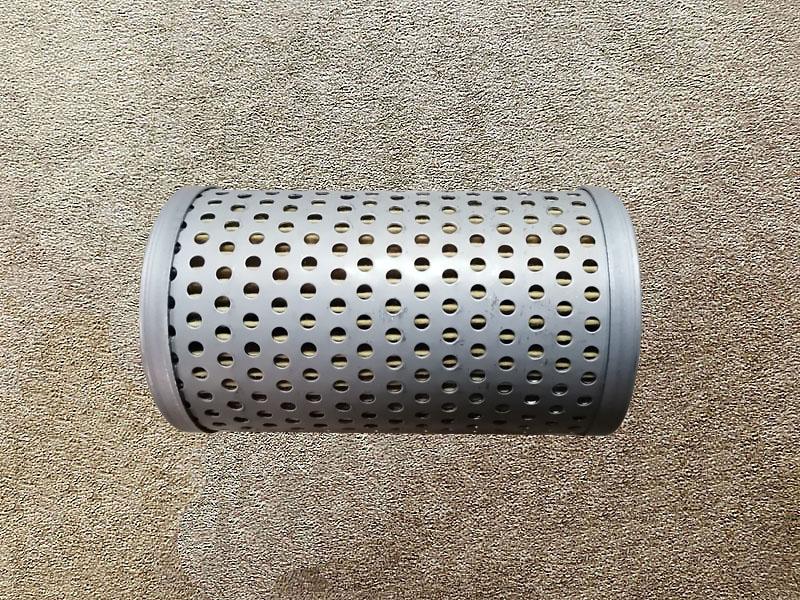 153488  滤清器芯 The filter core/153488