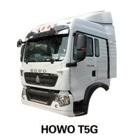 重汽豪沃HOWO T5G驾驶室总成