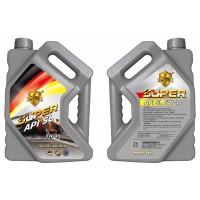 API:SL合成汽油发动机油5W-40