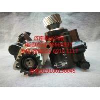 陕汽德龙F2000转向油泵、助力泵DZ9100130045